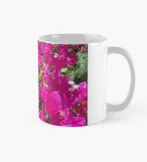 Bougainvillea - triple flower Mug