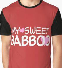Sweet Babboo Graphic T-Shirt