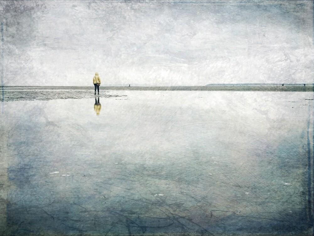 Low Tide by AnneYungwirth