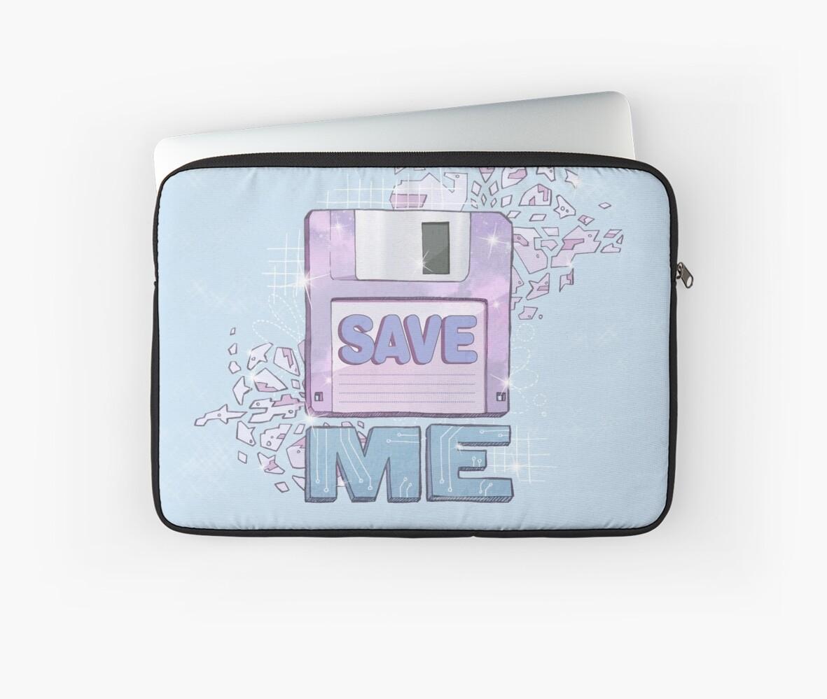 Save me by pocketm0use