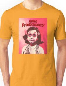Anne Frankenberry Unisex T-Shirt