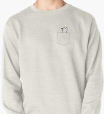 Punpun Pocket Pullover