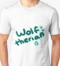 Wolf Therian T-Shirt