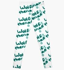 Wolf Therian Leggings