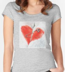 Unbroken Women's Fitted Scoop T-Shirt
