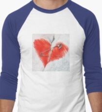 Unbroken Baseball ¾ Sleeve T-Shirt