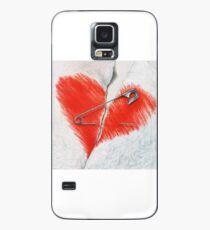 Unbroken Case/Skin for Samsung Galaxy