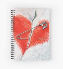 Unbroken Spiral Notebook