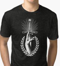 The Sword Tri-blend T-Shirt