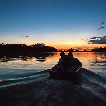 In Need of a Tow - Rio Pardo, Brazil by cooksee