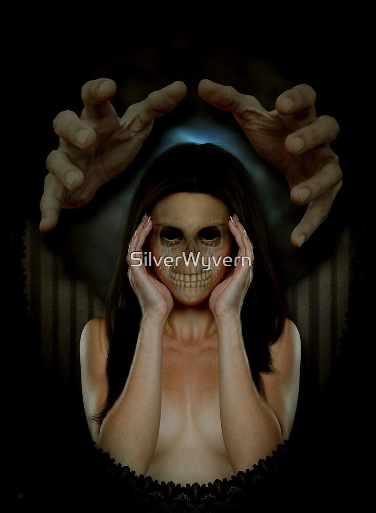 The Demon Despair by SilverWyvern