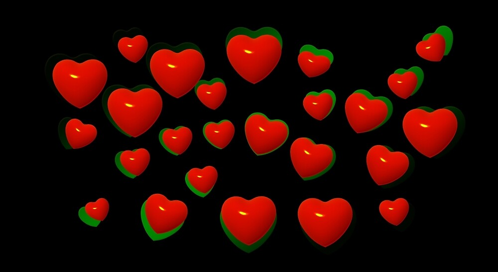 Red Heart  by holidayfashion