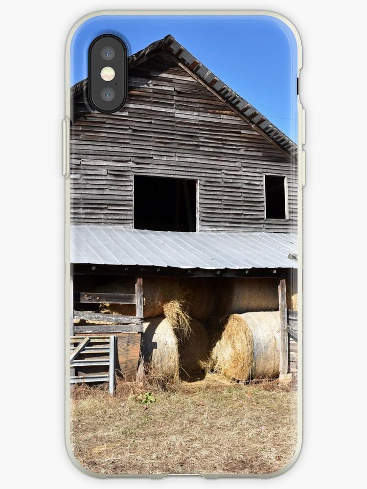 Hay Barn by VisionZone