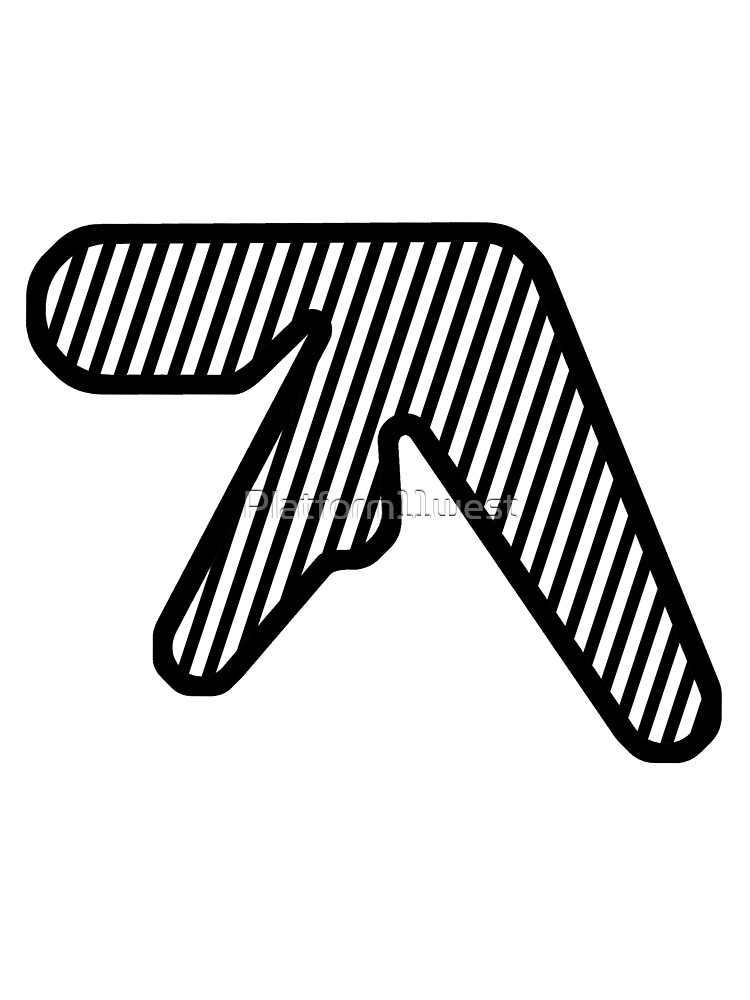 aphex twin by Platform11west