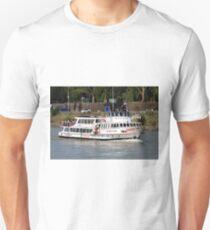 Heinrich Heine passenger ship, Germany T-Shirt