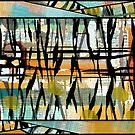 Safari-ish by Betsy  Seeton