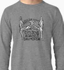 Citizens Against Bavmorda Lightweight Sweatshirt