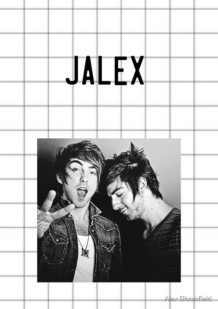 Jalex by Alex Bloomfield