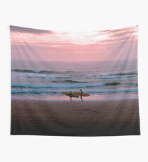 Go Surf Wall Tapestry
