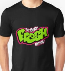 The Dope Fresh Nation (Prank vs Prank/BF vs GF) Unisex T-Shirt