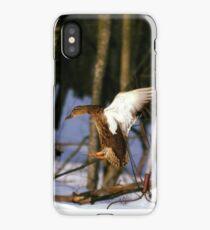 Duck Duck Duck iPhone Case/Skin