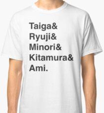 Toradora - Anime - Squad Classic T-Shirt