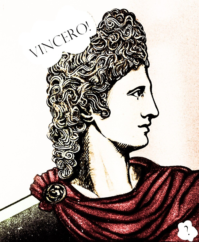 Vincero 1 by ARTIST99