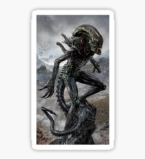 Alien - Xenomorph Sticker