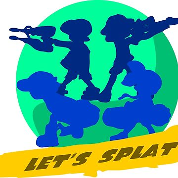 Let's splat by cjavier94