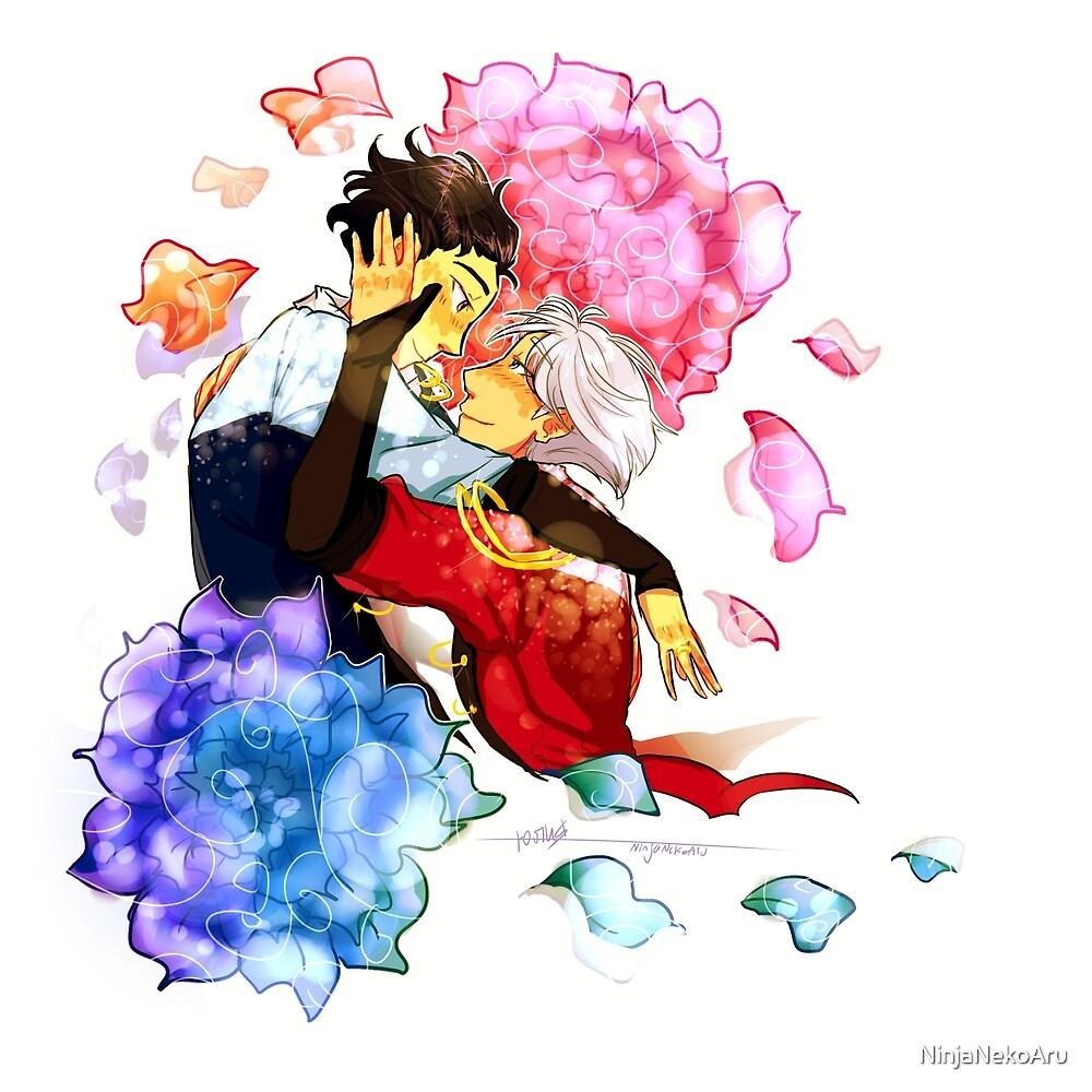 Stay Close to Me Duet  by NinjaNekoAru