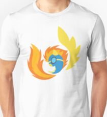 Wonderbolts - Spitfire (Uniform) T-Shirt