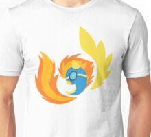 Wonderbolts - Spitfire (Uniform) Unisex T-Shirt