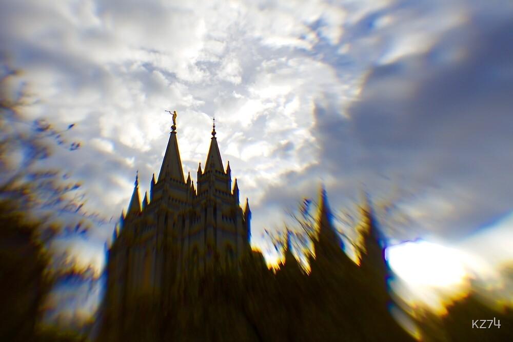 slc  temple by KZ74