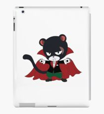 Pantherlily (Vampire Costume) - Fairy Tail iPad Case/Skin