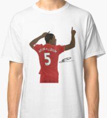 Georginio Wijnaldum Classic T-Shirt