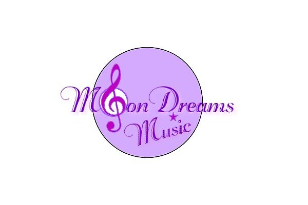 MoonDreams Music Logo by moondreamsmusic