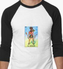 Loteria : El Apache T-Shirt
