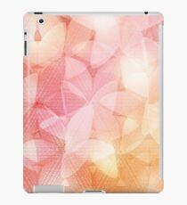 Summer Flowers iPad Case/Skin