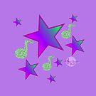 Starlight Lullaby by moondreamsmusic