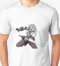 Ciri Unisex T-Shirt