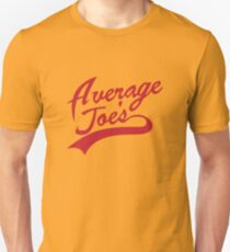 Average Joe's Gym Dodgeball Team Unisex T-Shirt