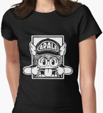 ARALE Women's Fitted T-Shirt