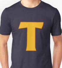 Token Black Guy New Design Unisex T-Shirt