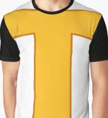 Token Black Guy New Design Graphic T-Shirt