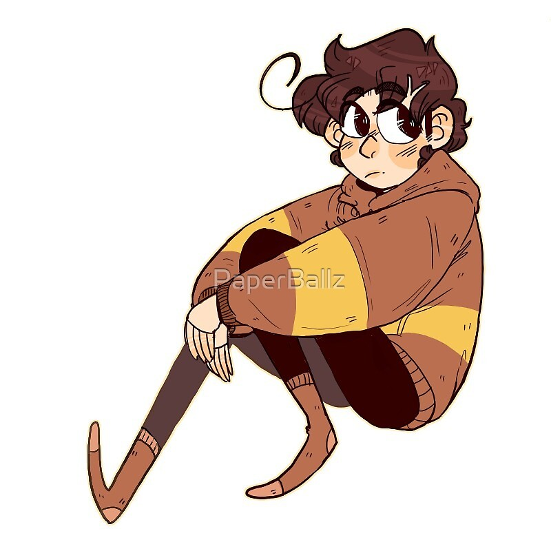APH Romano Hoodie by PaperBallz