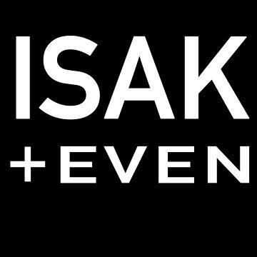 Isak + Evan - SKAM by treadlestee