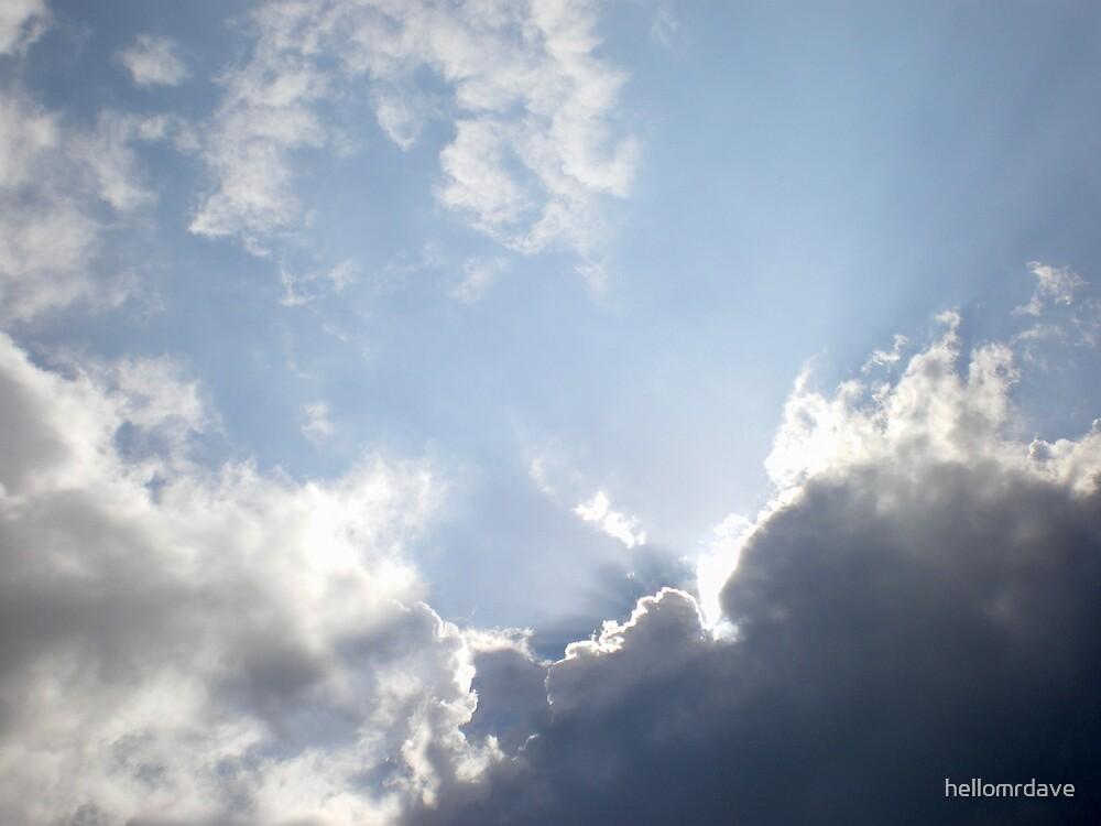 Sky #1 by naturalish
