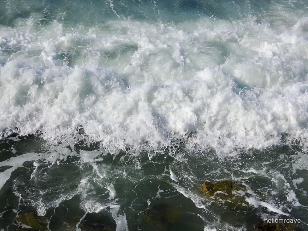 Ocean #2 by naturalish