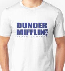 DUNDER MIFFLIN DESIGN Unisex T-Shirt
