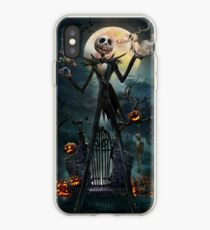 buy popular 24018 722af Jack Skellington iPhone cases & covers for XS/XS Max, XR, X, 8/8 ...